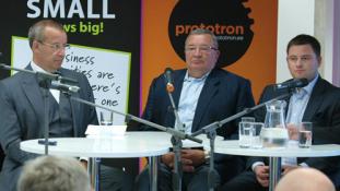 Prototron rahastab kolme prototüübi loomist