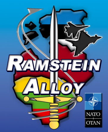 Liitlased harjutavad Balti õhuruumi turvamist