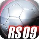 Real Soccer 2009 rahuldab sinu jalgpallivajadused.