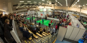 Tallinnas algab Euroopa suurim robotivõistlus Robotex