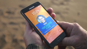 Samsungi rakendus aitab Alzheimeri patsiente ja nende lähedasi