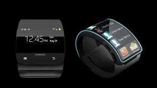 Samsungi Galaxy Gear ja Galaxy Note 3 tulekul