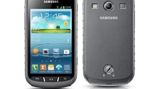 Samsung toob turule GALAXY Xcover 2