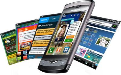 Samsung Wave (II) lihtsalt ei suuda läbi murda