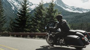 Harley-Davidson saadab ühe proovisõitja unistuste motoreisile