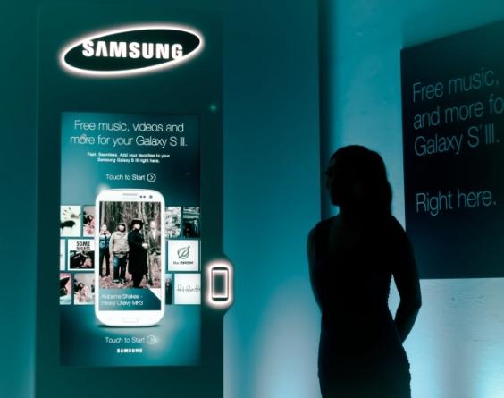 Samsung Apps tähistab oma kolmandat sünnipäeva