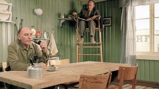 Avatakse unikaalne Põhjamaade filmiraamatukogu