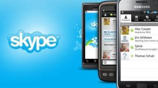 Skype toob videokõned ka Android-telefonidesse