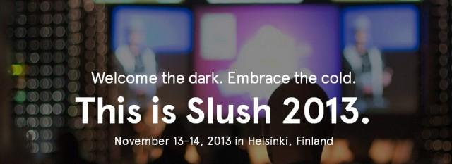 slush