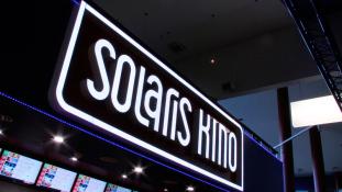 Solaris Kino pileteid saab nüüdsest osta uudse mobiilirakenduse abil