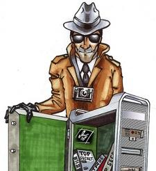Pahavaraperekond, mis on võimeline varastama arvutikasutaja infot
