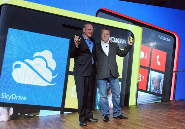 Windows Phone äppe saab soetada EMT mobiiliarvega