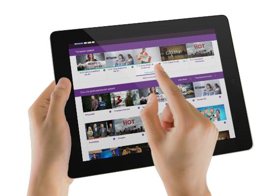 minuTV pälvis parima mobiilirakenduse tiitli
