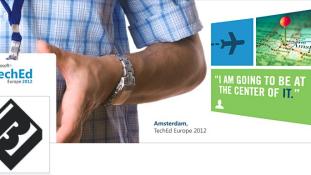 TechEd 2012 Euroopa kajastus