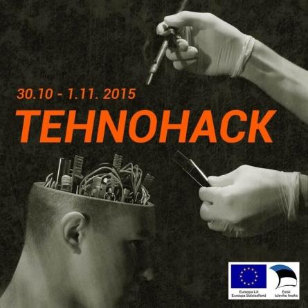 TehnoHack ootab veel kuus päeva prototüübiideid