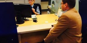 Tele2 grupi asepresident võttis Eesti e-residentsuse