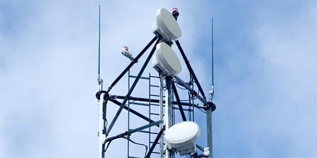 tele2 mast