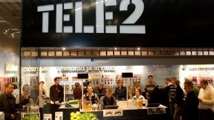 Tehnilise Järelvalve Amet: Tele2 kliendiarv kasvas 74 000 võrra