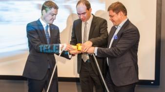Tele2 ehitab SEB pangagrupile kõrgeima turvalisusega Baltikumi sidetrassi