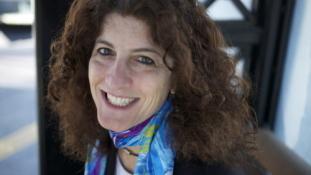 Kohtu täna Diane Bigeier'iga Mozillast!