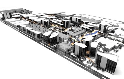 AS Technopolis Ülemiste eelmise aasta käive kasvas 4,85 miljonile