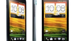 HTC nutitelefon One S nimetati Euroopa sotsiaalmeedia telefoniks 2012-2013