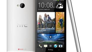 HTC tutvustab uut nutitelefoni – HTC One