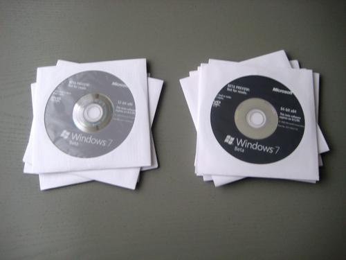 Tahad Windows 7 plaate? (Võitjad selgunud!)