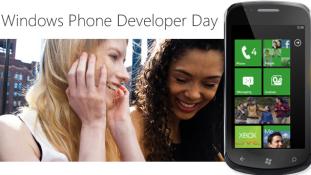 Windows Phone Arendajate päev