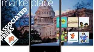 Windows Phone Marketplace kättesaadav ka Eestis