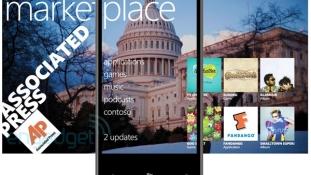 Windows Phone Marketplace kättesaadav ka Eestis