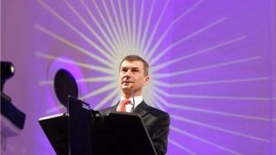 Ansip rääkis Tšiili ja Argentiina presidendiga IKT-alasest koostööst