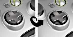 Uus Xbox360 pult lööb laineid