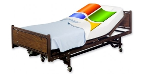 Lõppeb ID-tarkvara tugi Windows XP/Vista operatsioonisüsteemile