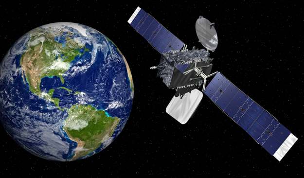TTÜ satelliidiprogrammiga liitus globaalne kosmosetööstuse ettevõte STSG